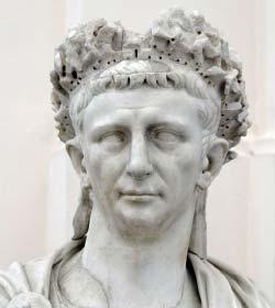 Claudius - Author Quotes