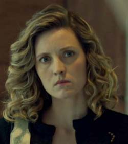 Delphine Cormier - TV Series Quotes, Series Quotes, TV show Quotes