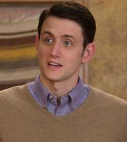 Donald Jared Dunn - TV Series Quotes, Series Quotes, TV show Quotes