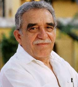 Gabriel García Márquez - Author Quotes
