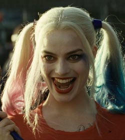 Harley Quinn - Suicide Squad Quotes, Birds of Prey Quotes