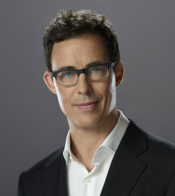 Harrison Wells - The Flash Quotes
