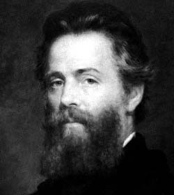 Herman Melville - Author Quotes