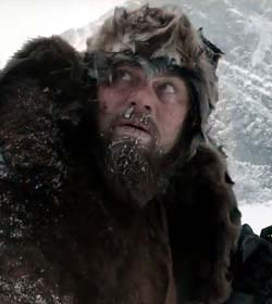 Hugh Glass - Movie Quotes