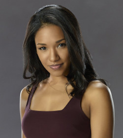 Iris West - The Flash Quotes