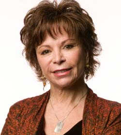 Isabel Allende - Author Quotes