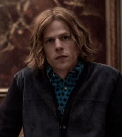 Lex Luthor - Movie Quotes