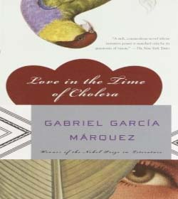 Gabriel García Márquez - Love in the Time of Cholera Quotes