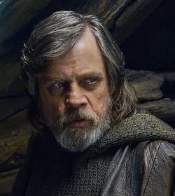 Luke Skywalker - Star Wars Quotes