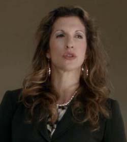 Natalie Figueroa - TV Series Quotes, Series Quotes, TV show Quotes