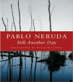 Pablo Neruda - Book Quotes