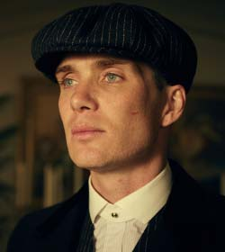 Thomas Shelby - Peaky Blinders Quotes