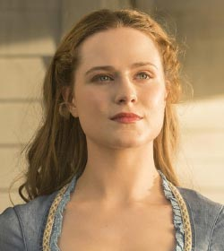 Dolores Abernathy - Westworld Quotes