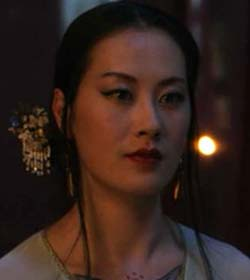 Mei Lin - TV Series Quotes, Series Quotes, TV show Quotes