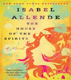 magical realism the house of spirits Check out these exciting new magical realism books to read in the  the book  recalls allende's landmark novel the house of the spirits in the.