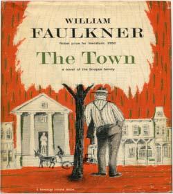 William Faulkner - Book Quotes