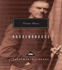 Thomas Mann - Book Quotes