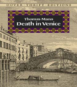 Thomas Mann - Death in Venice Quotes