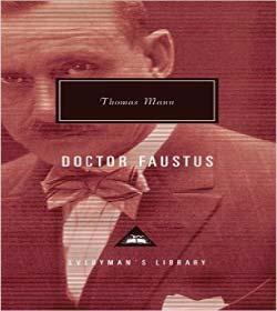 Thomas Mann - Doctor Faustus Quotes