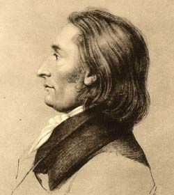 Johann Peter Eckermann - Author Quotes