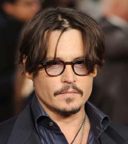 Johnny Depp - Author Quotes