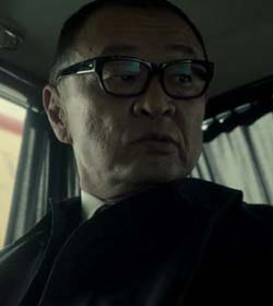 Nobusuke Tagomi - The Man in the High Castle Quotes