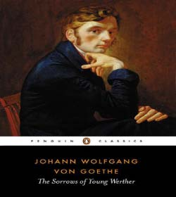 Johann Wolfgang von Goethe - Book Quotes