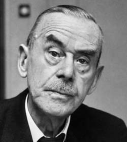 Thomas Mann - Author Quotes