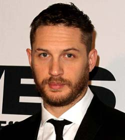 Tom Hardy - Author Quotes