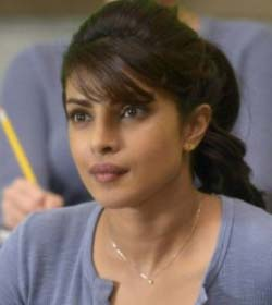 Alex Parrish - Quantico Quotes