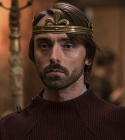 Alfred - The Last Kingdom Quotes