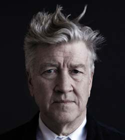 David Lynch - Author Quotes