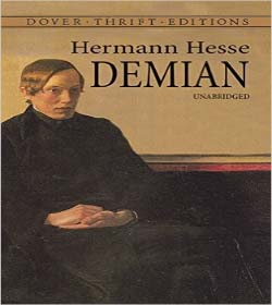 Hermann Hesse - Book Quotes