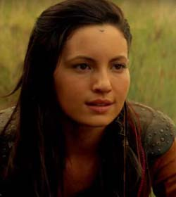 Eretria - TV Series Quotes, Series Quotes, TV show Quotes