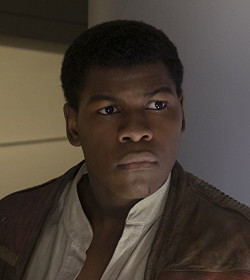 Finn - Star Wars Quotes