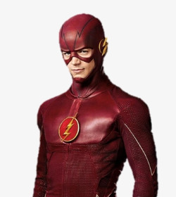 Flash - The Flash Quotes