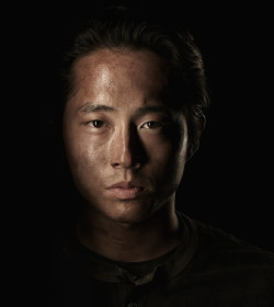 Glenn Rhee (The Walking Dead Quotes)