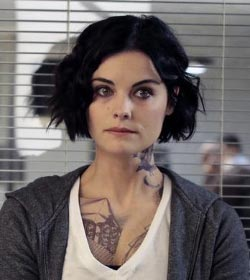 Jane Doe - Blindspot Quotes