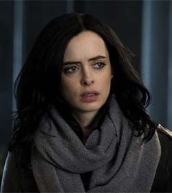 Jessica Jones - Jessica Jones Quotes, The Defenders Quotes