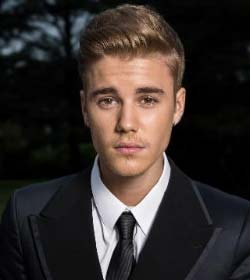 Justin Bieber - Author Quotes
