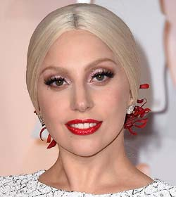 Lady Gaga - Author Quotes