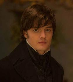 Mr. Darcy - Pride and Prejudice and Zombies Quotes