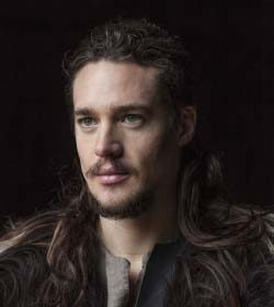 Uhtred - The Last Kingdom Quotes
