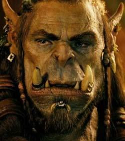 Durotan - Warcraft Quotes