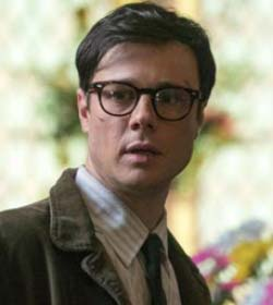 Frank Frink - The Man in the High Castle Quotes