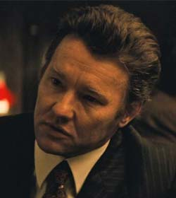 John Connolly - Movie Quotes