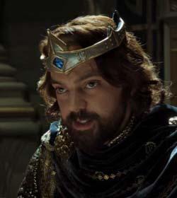 Llane Wrynn - Warcraft Quotes