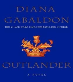 Diana Gabaldon - Book Quotes