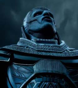 Apocalypse - X-Men: Apocalypse Quotes