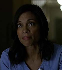Claire Temple - Daredevil Quotes, Jessica Jones Quotes, Luke Cage Quotes, Iron Fist Quotes